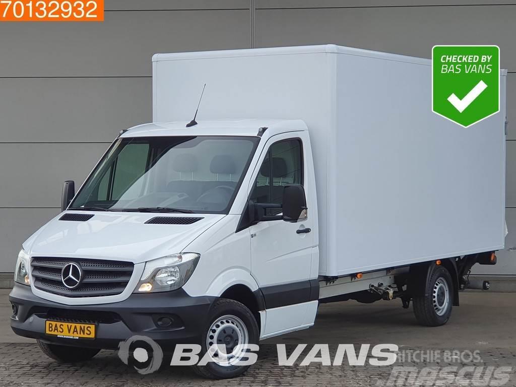 Mercedes-Benz Sprinter 316 CDI Automaat Bakwagen Laadklep Airco
