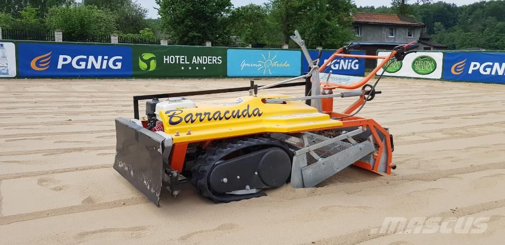[Other] P.F.G. srl Barracuda Beachcleaner