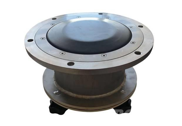 [Other] OZB MPG4 Mechanıcal Pressure Sensor