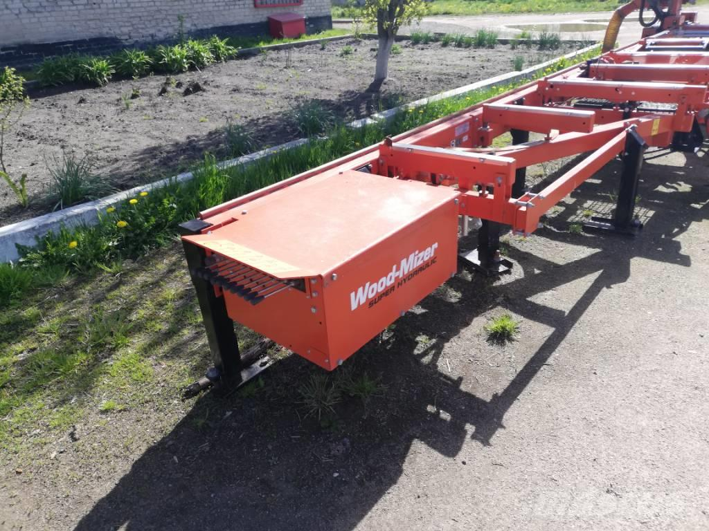 [Other] Wood-Mizer LT - 70 (дизель)