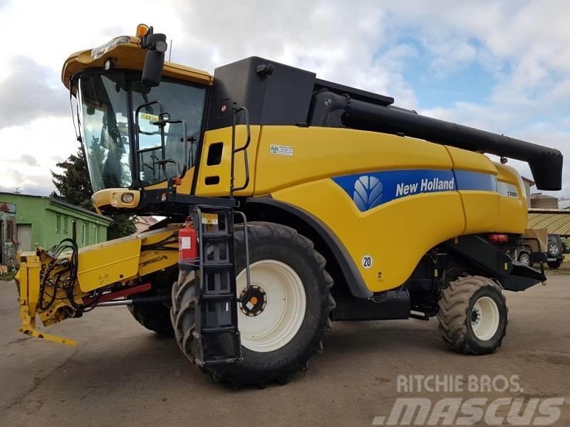 New Holland CX 880
