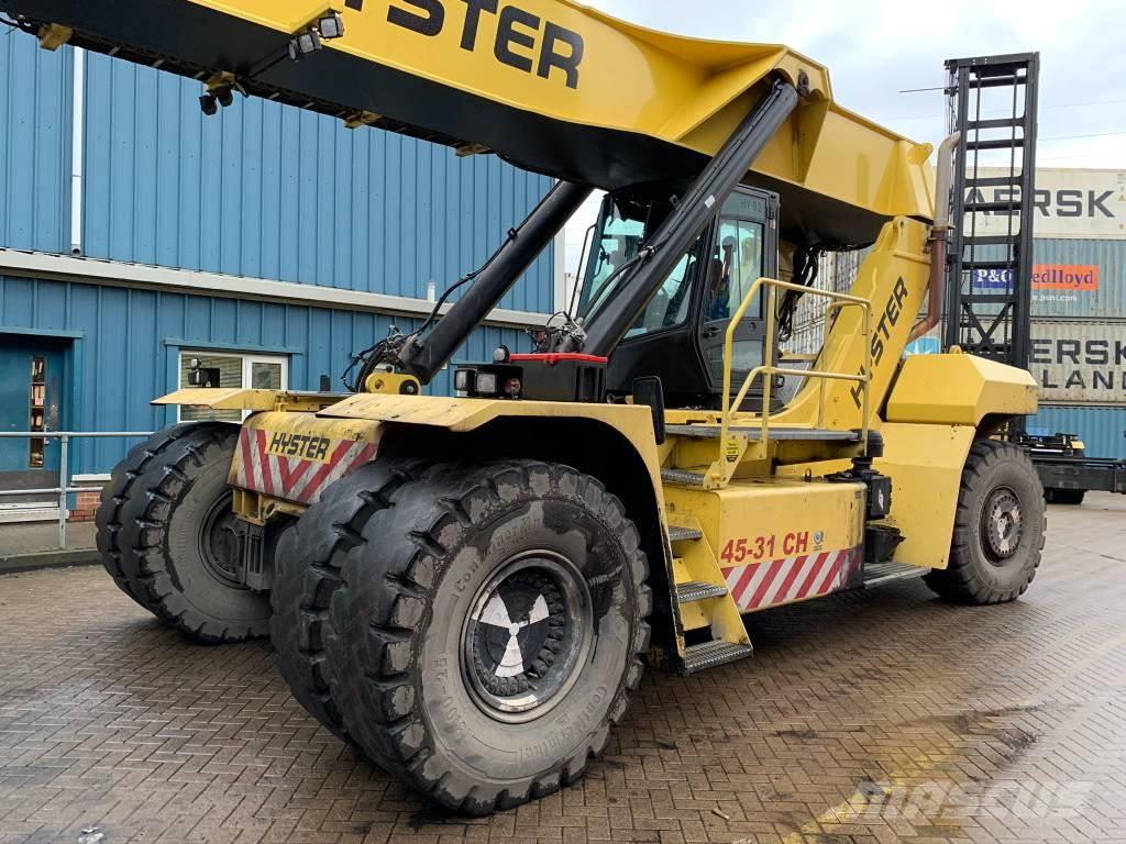Hyster RS45-31CH 18278h