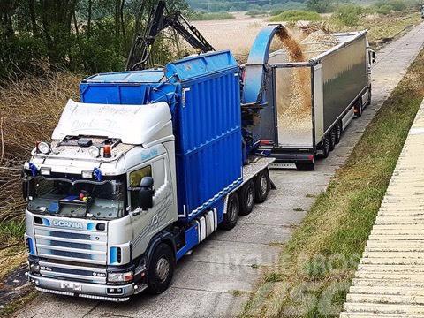 Scania Bruks V8