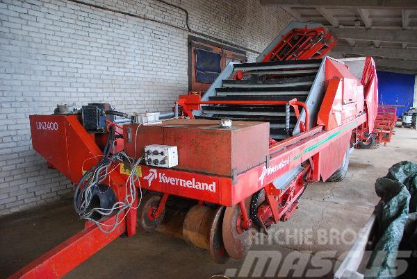 Kverneland UN2400