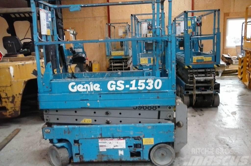 Genie GS 1530