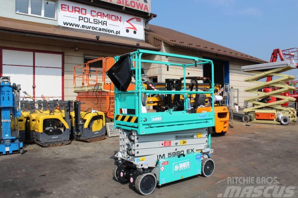 Imer 5980 EX