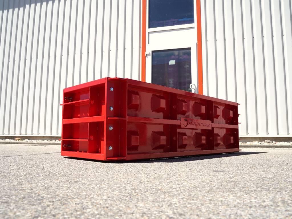 [Other] BETONstation Kimera Legoform Beton L1688 Betonbloc