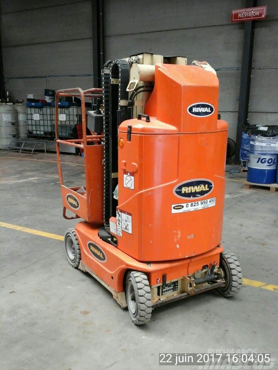JLG T800