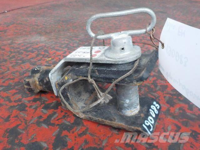 Volvo FM Towing hook 1629389 20442050 20583303 ME1629389