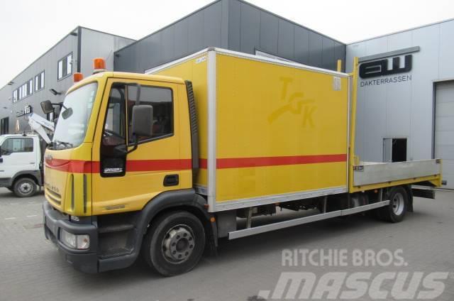 Iveco Eurocargo ML 120 E18