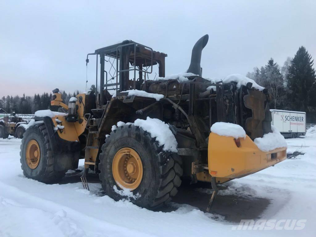 Volvo L 180 G (ONLY FOR PARTS)