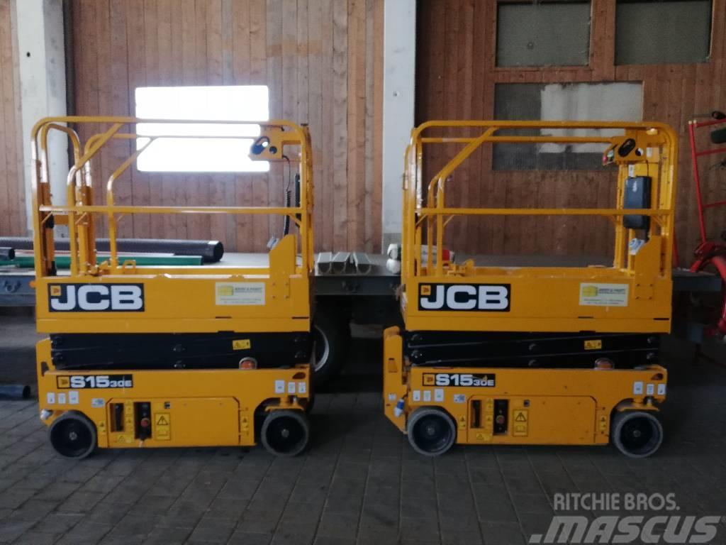 JCB S1530W