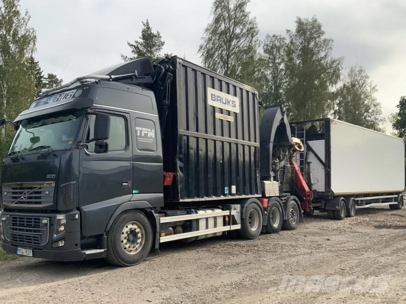 [Other] Volvo/Bruks FH 16