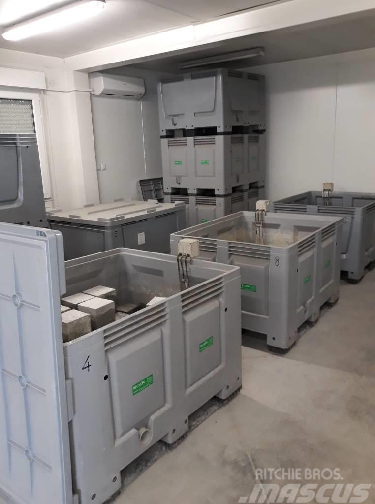 [Other] Sprzęt Laboratoryjny