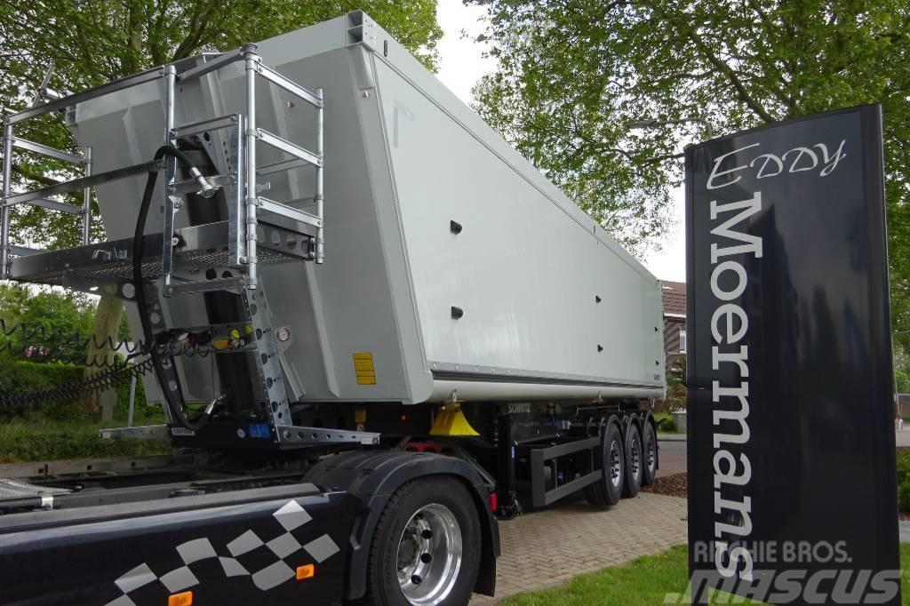 Schmitz SKI 24-9,6 Steel - Alu NEW
