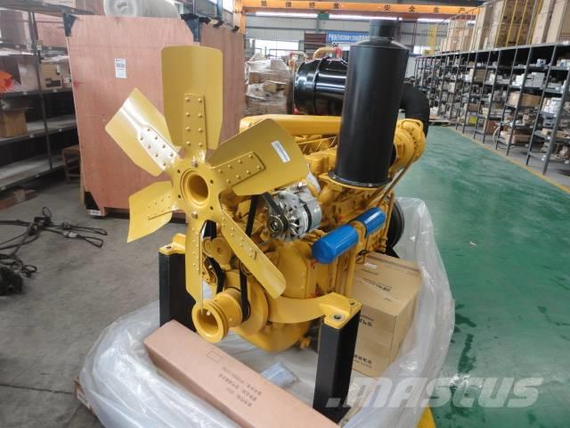 Shantui SD16 engine assy (weichai)