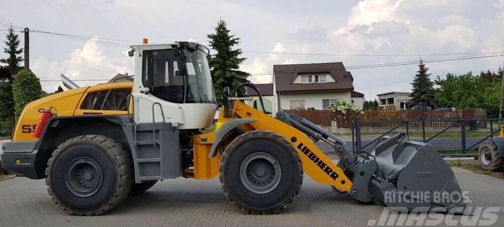 Liebherr 556