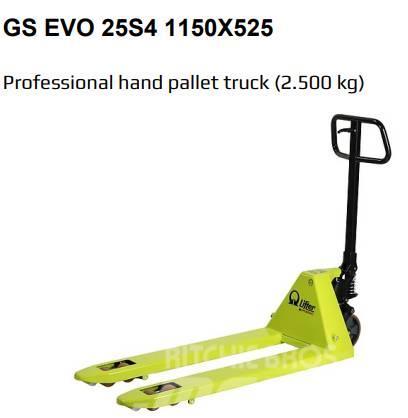 Pramac Handpalletwagen GS25S4