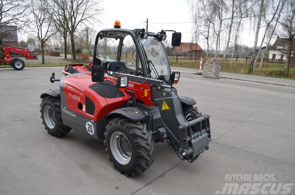 Weidemann T4512