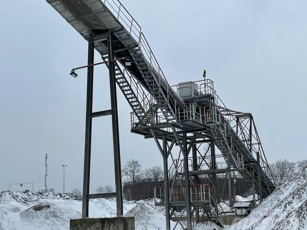Sket Haldenband 30 m