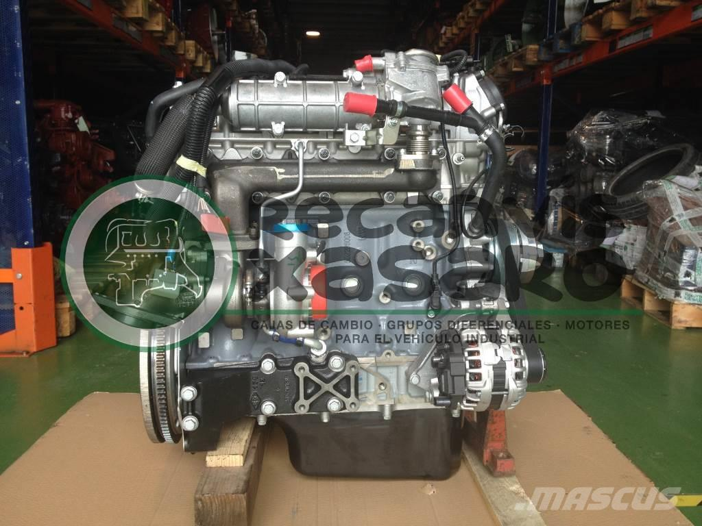 iveco daily 35c15 50c15 65c15 engines year of mnftr 2006 pre owned engines for sale. Black Bedroom Furniture Sets. Home Design Ideas