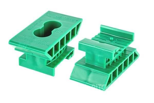 [Other] Cargo Floor пластиковые фиксаторы-направляющие Н44
