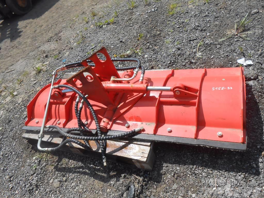 [Other] Pług hydrauliczny, dzielony o szerokości 170cm.