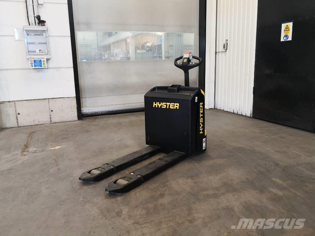 Hyster P2.0