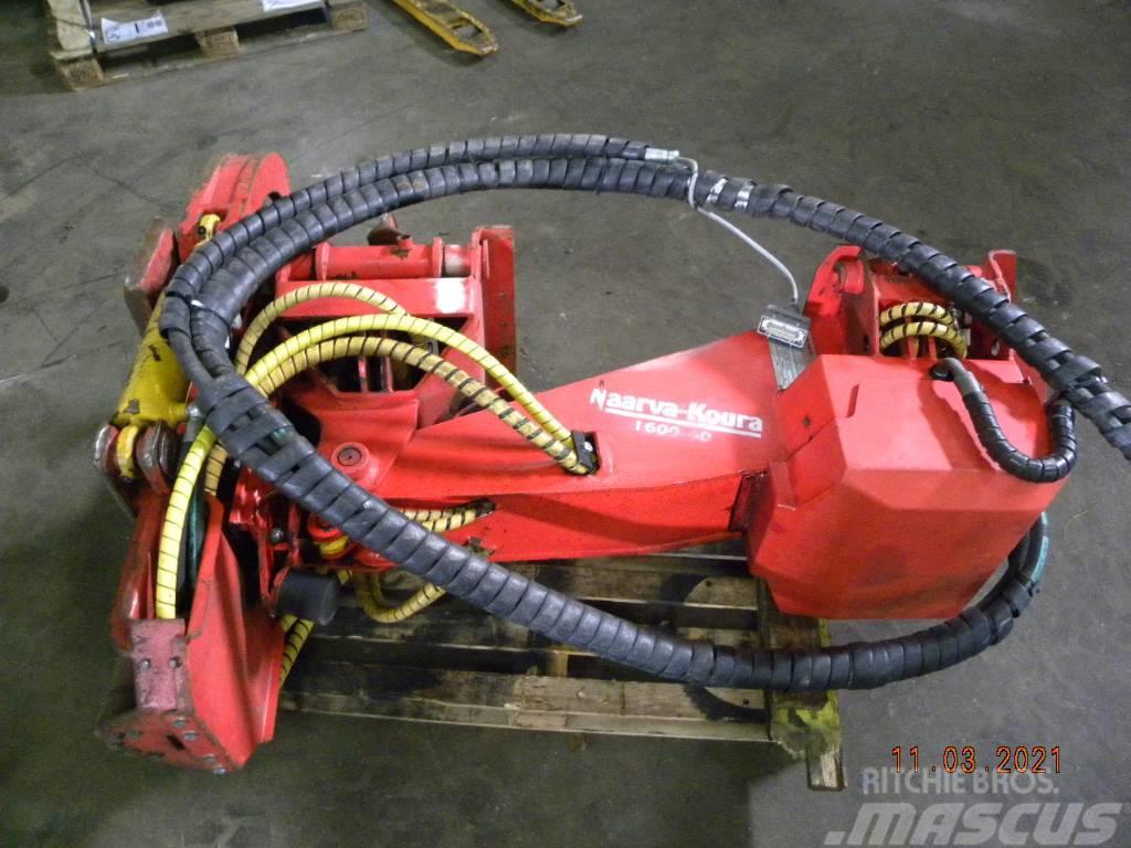 Naarva 1600-40 (EX32) / 1500-40E