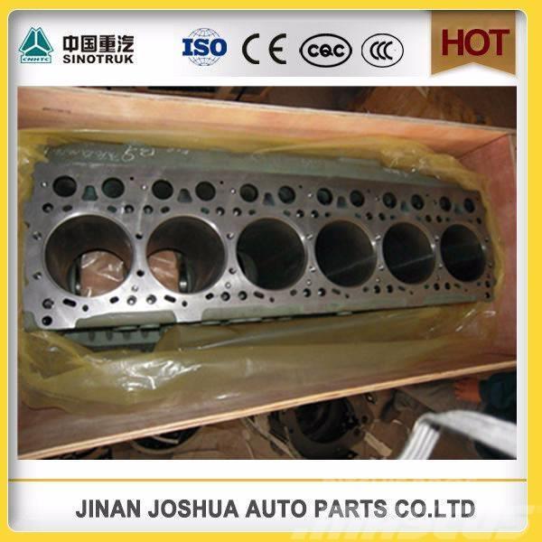 Sinotruk Cylinder Lock Block Assembly AZ1099010077