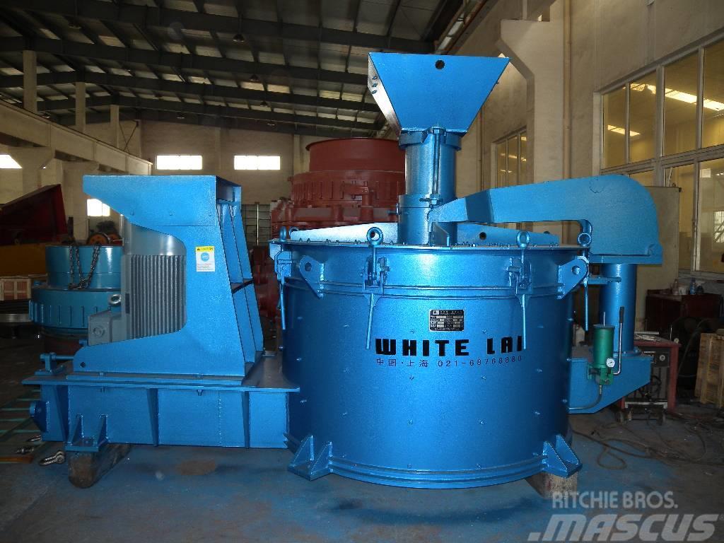 White Lai Sand Making Machine VSI-1000