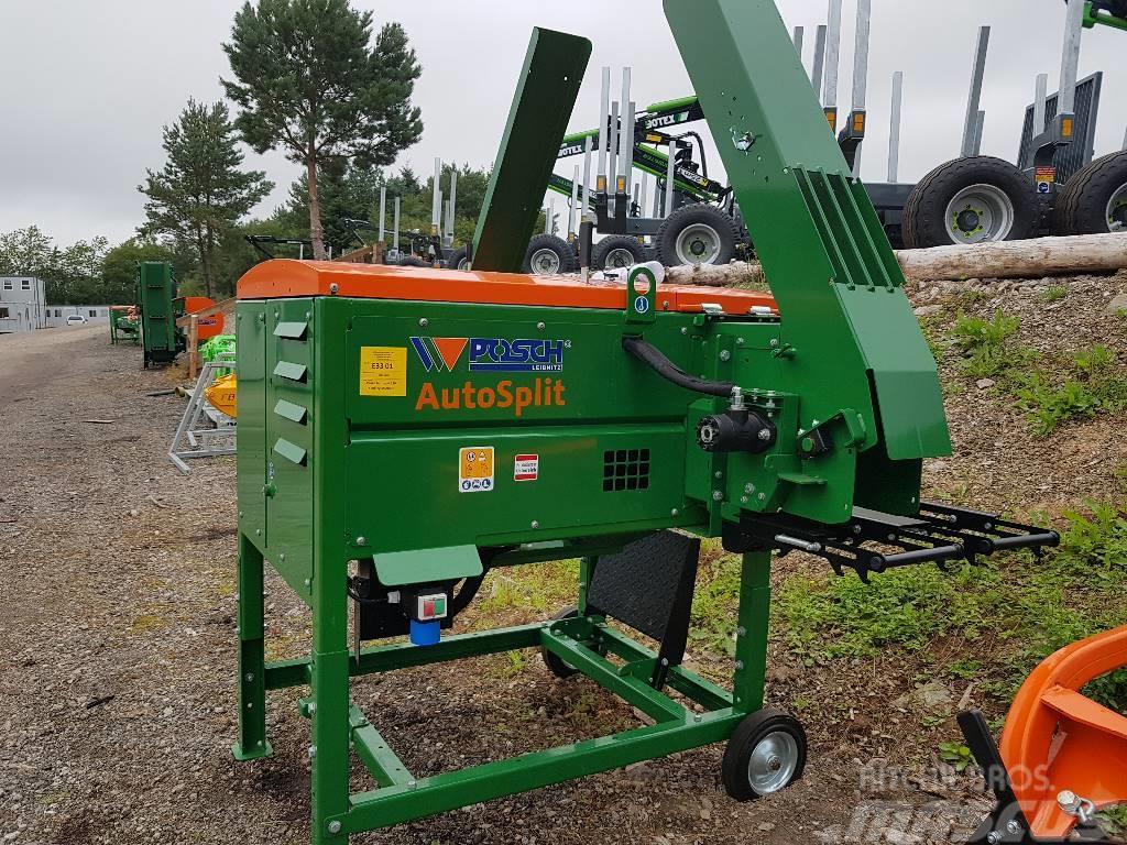 Posch Autosplit 250 Kindling Machine