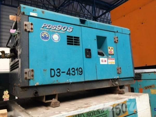 AIRMAN PDS90S ซีเรียล 71-5B12147