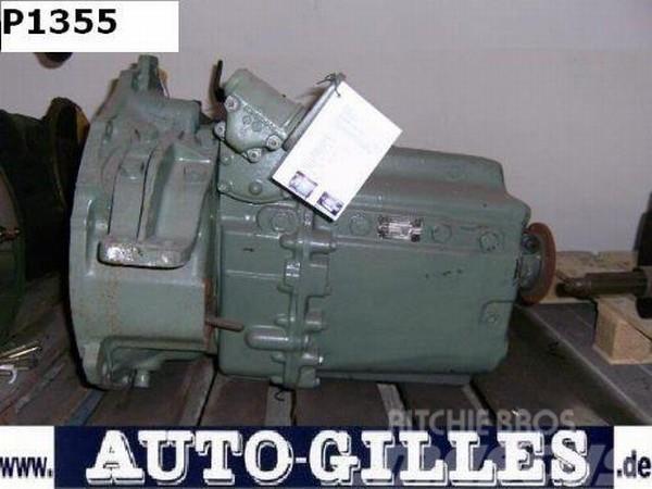Mercedes-Benz MB Getriebe G 4/95-6/9.0 / G4/95-6/9,0