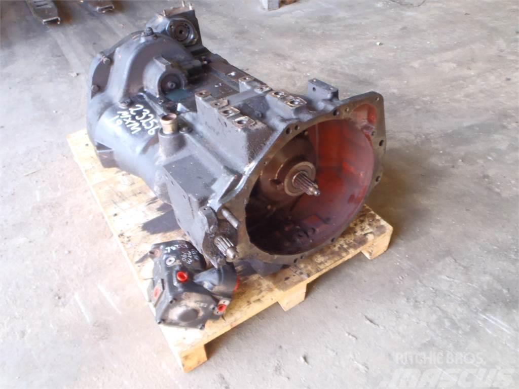 [Other] Transmission Case MXM 190