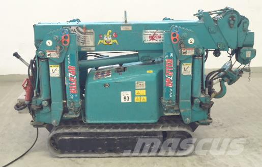 Maeda Minikran MC 104 CER