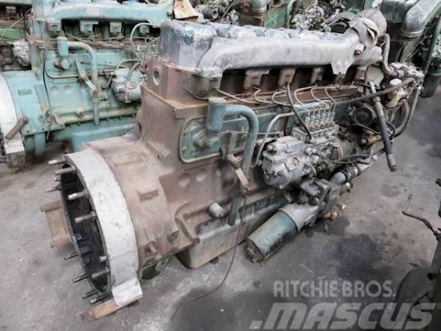 Mercedes-Benz OM355