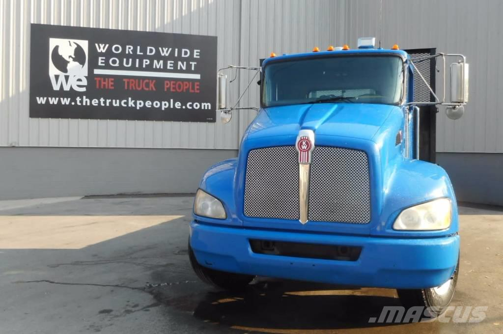 kenworth t370 for sale columbia sc price 32 900 year 2008 used kenworth t370 flatbed. Black Bedroom Furniture Sets. Home Design Ideas