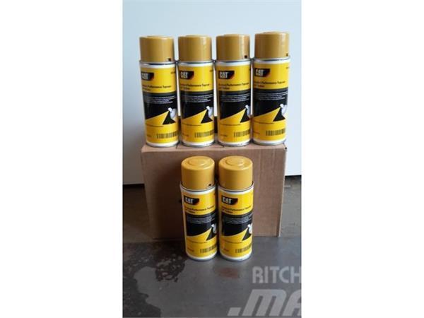 Caterpillar 479-5400 Cat Yellow