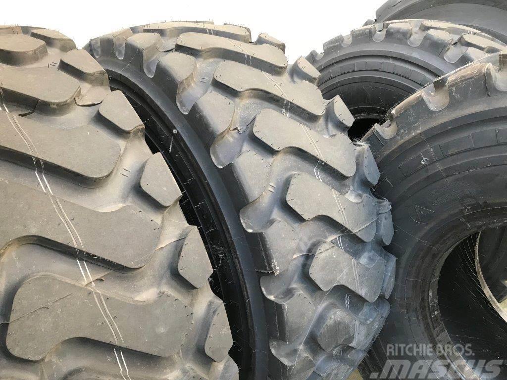 Michelin 20.5R25 XHA2
