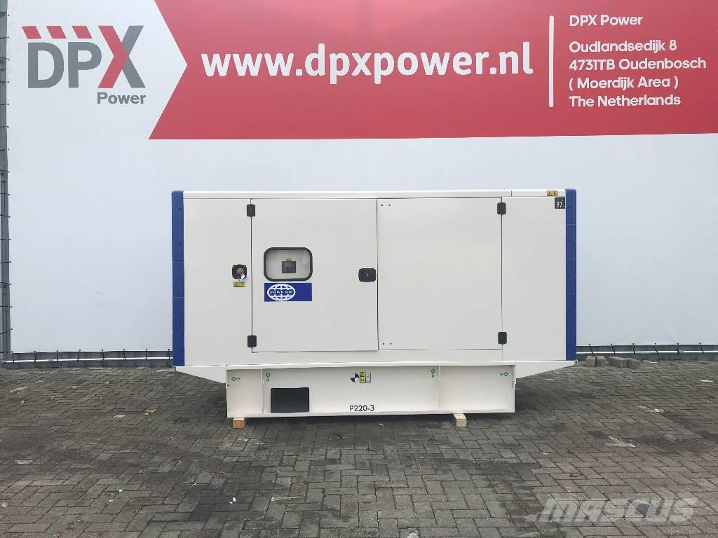 FG Wilson P200-3 - DPX-16011-S
