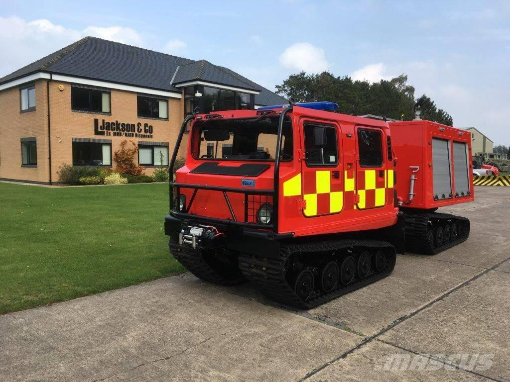 [Other] Hagglunds BV206 Fire Appliance