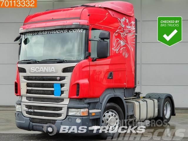 Scania R400 4X2 Euro 6