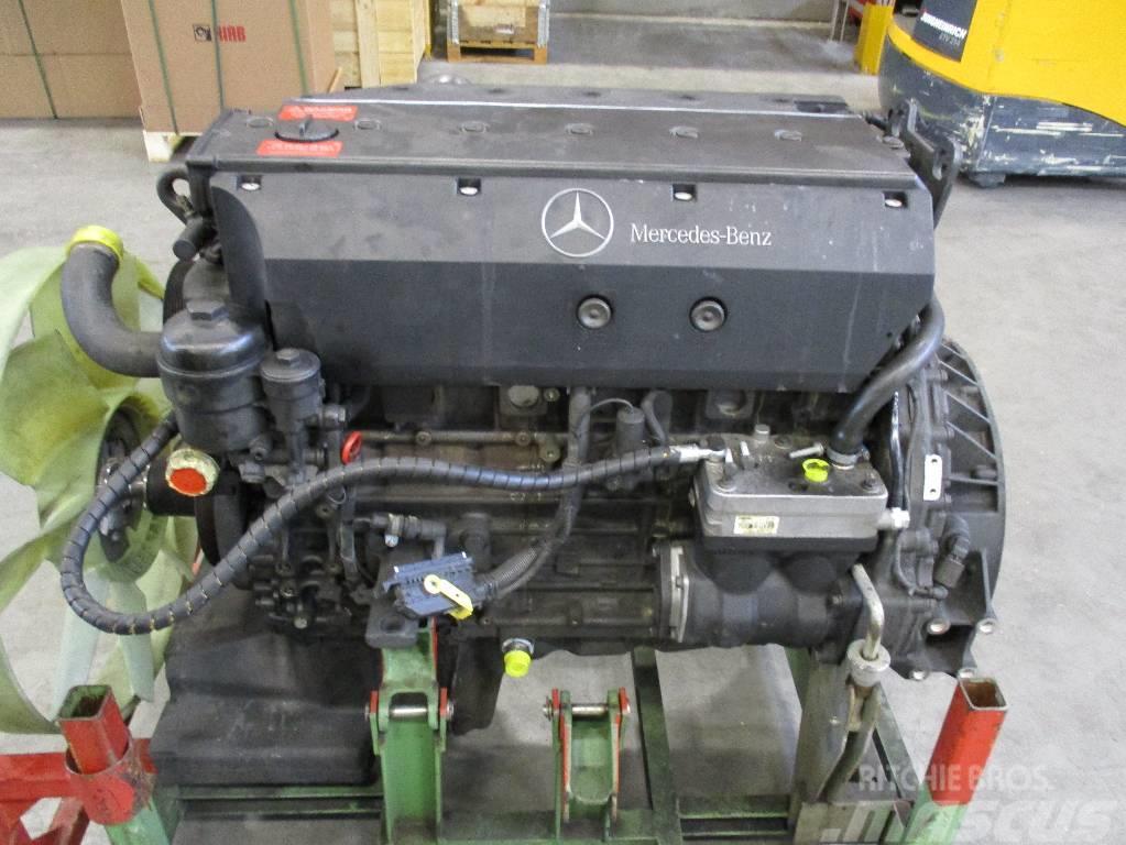 Mercedes-Benz OM 906 LA