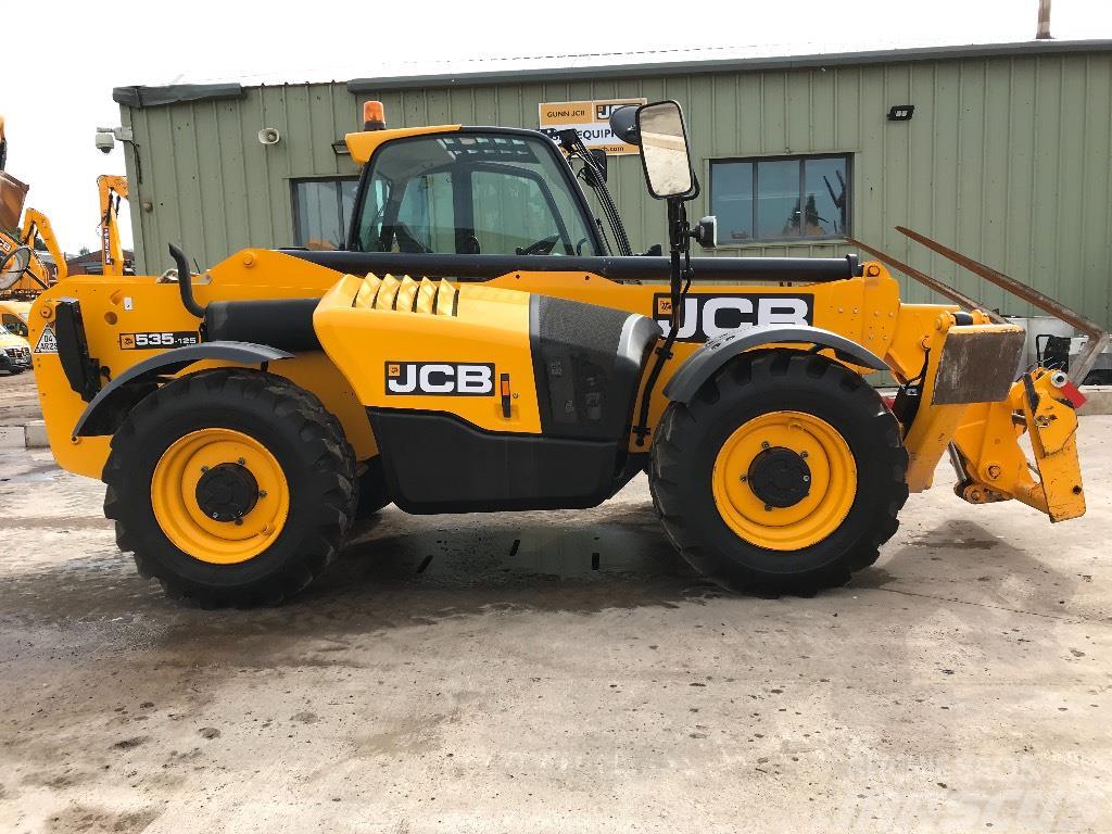 JCB 535-125 Hiviz