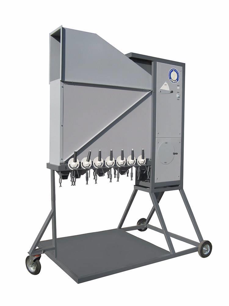 [Other] ALMAZSEPARATOR MC-4/2