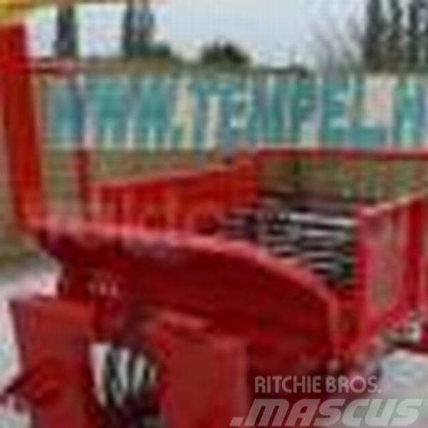 [Other] Terax gyártmányú függesztett bálabontó eladó! bálá