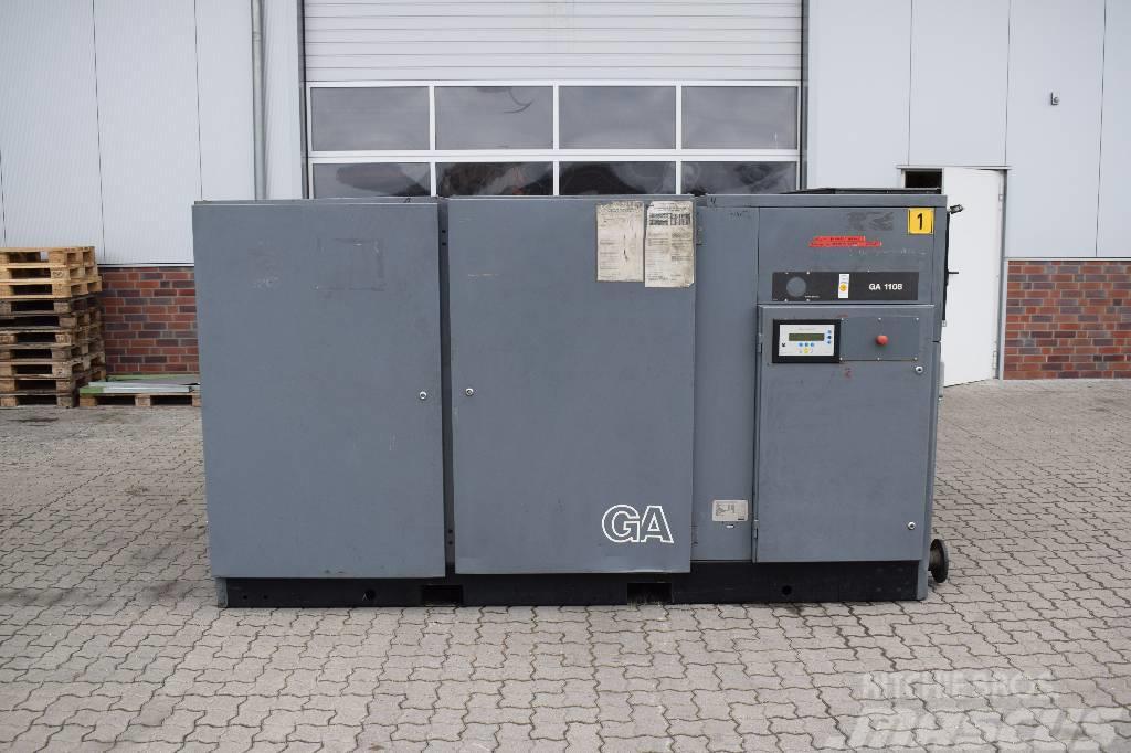 Atlas Copco GA 1108