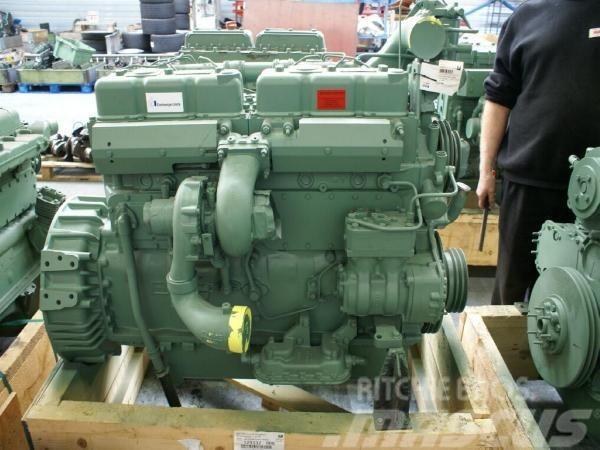 DAF WS 222