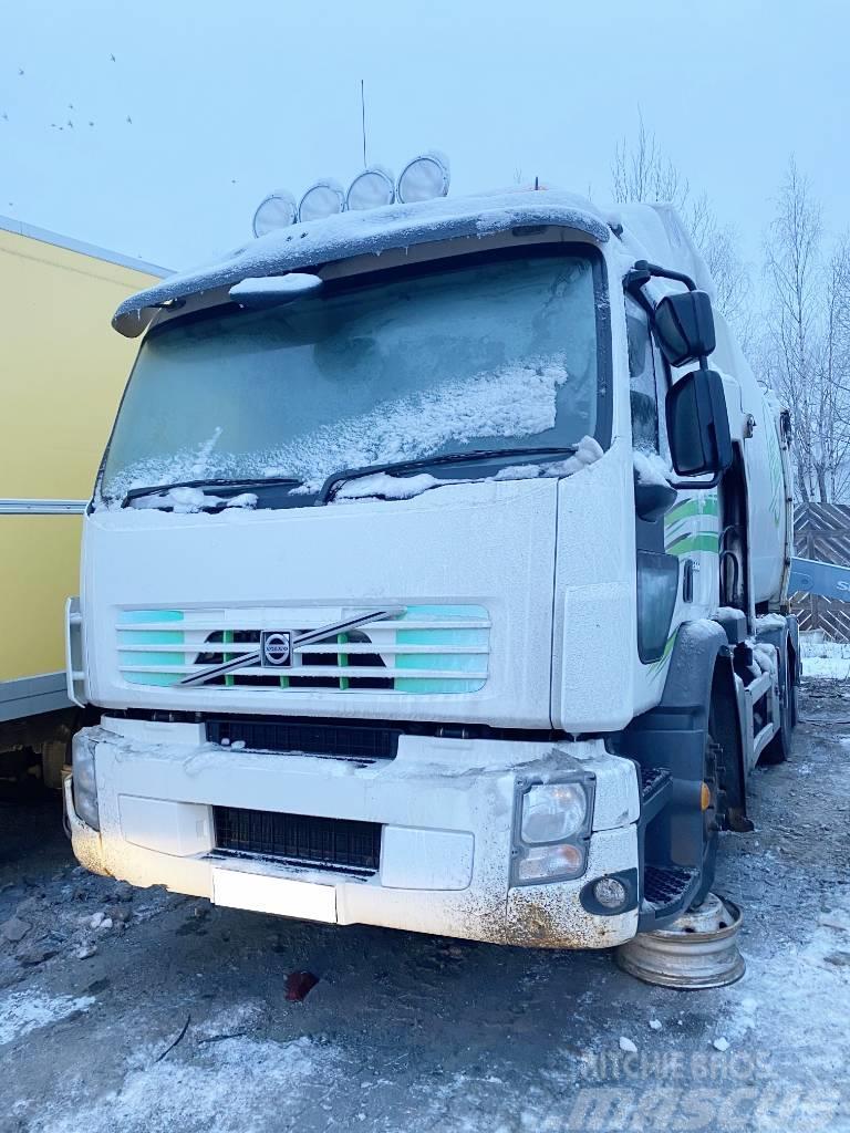 Volvo FE 300